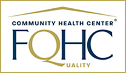 Fully Qualified Health Center Logo